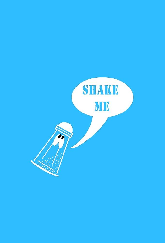 Shake me by darkorikalo
