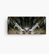 There's Never One Bat  Canvas Print