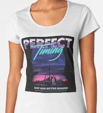 Perfect timing - metro boomin Women's Premium T-Shirt