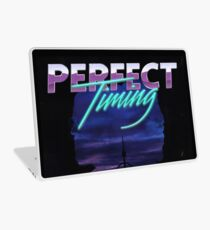 Perfect timing - metro boomin Laptop Skin