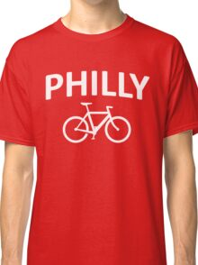 I Bike Philly - Philadelphia, PA Classic T-Shirt