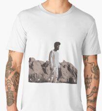 KHALID ALBUM COVER Men's Premium T-Shirt