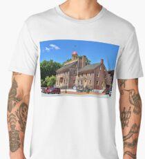 Historic  Men's Premium T-Shirt