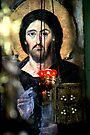 Jesus Christ by Alexander Isaias