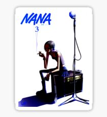 Nana X Sticker