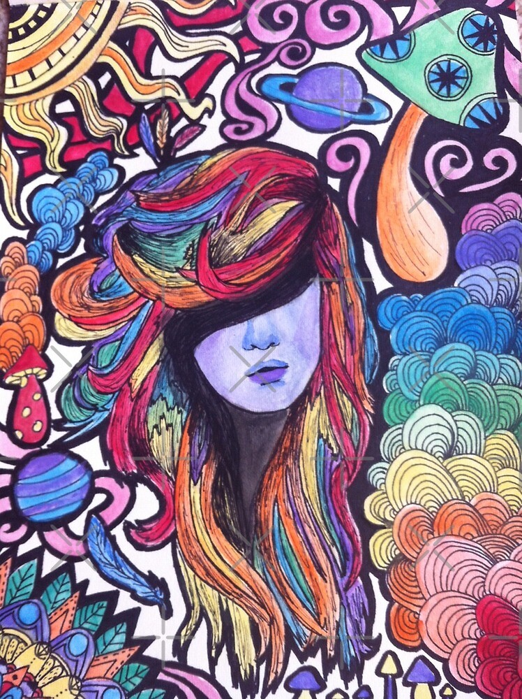 Chromatic Tangles by sarahspivey