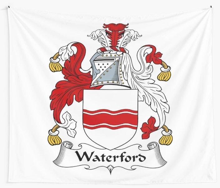 Waterford  by HaroldHeraldry