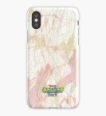 Bring Colors Back iPhone Case/Skin