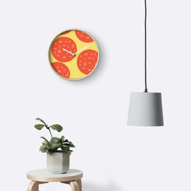 Weights Now Pizza Later by GeometricLove