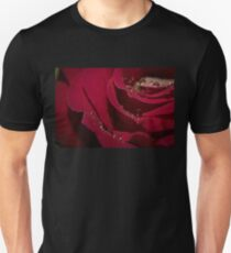 Rose Droplets T-Shirt