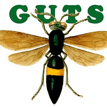 GUTS by Lusiq