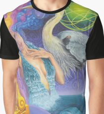 When Dreams Collide Graphic T-Shirt