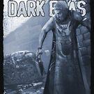 Dark Eras Art: Beneath the Skin by TheOnyxPath