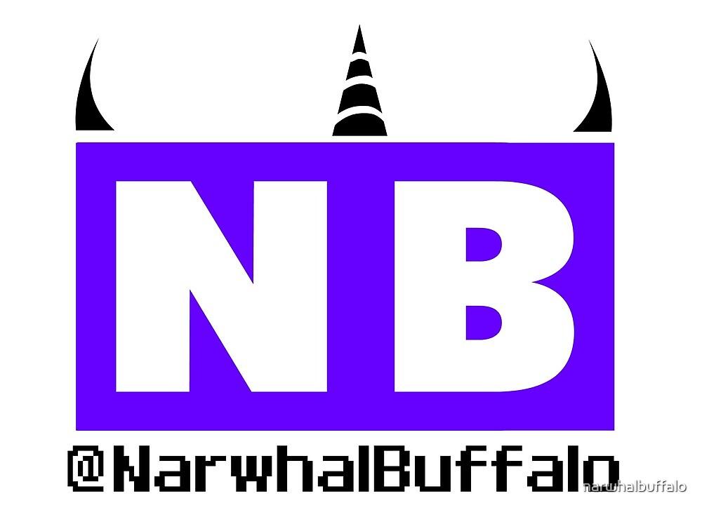 NarwhalBuffalo sticker by narwhalbuffalo