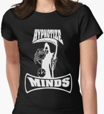 HM2logo Women's Fitted T-Shirt