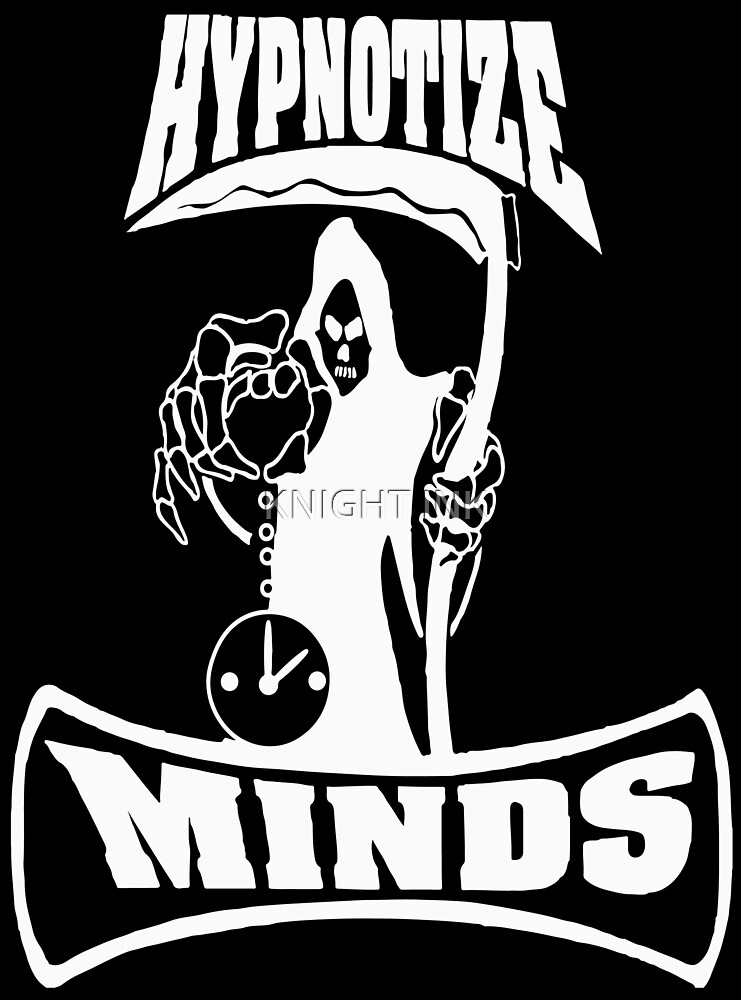HM2logo by KNIGHT INK