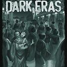 Dark Eras Art: Fallen Blossoms by TheOnyxPath