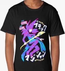 DARK MAGICIAN (ブラック・マジシャン) Long T-Shirt