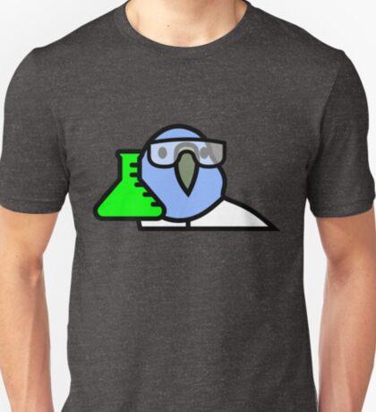 PartyParrot - Science Parrot T-Shirt