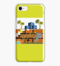 #Streat Skater iPhone Case/Skin