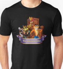 Box Wrecking Crew Unisex T-Shirt
