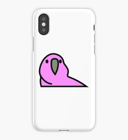 PartyParrot - Pink iPhone Case