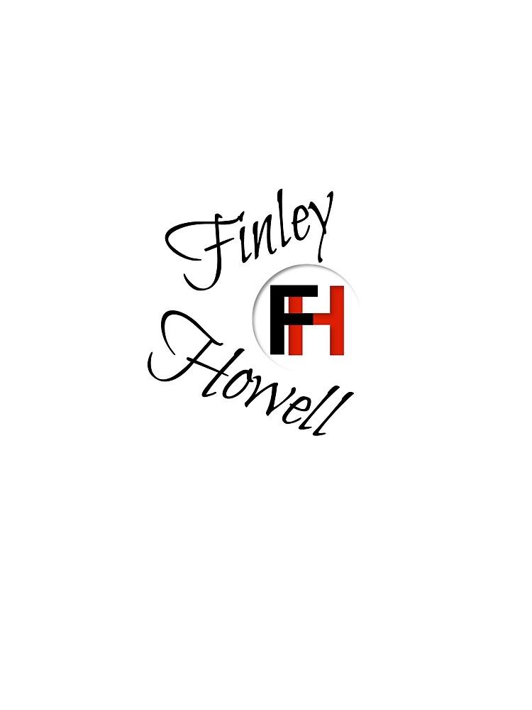 FH Finley Howell by HeyWolfMoon