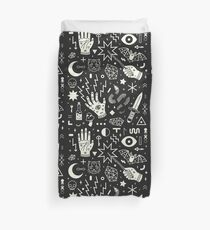 Witchcraft Duvet Cover
