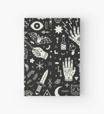 Witchcraft Hardcover Journal