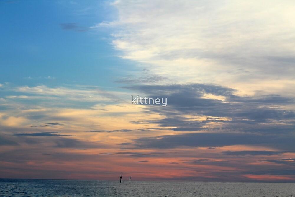 Oceanic View Pt. 3 by kittney