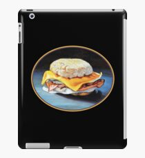 Ham, Egg and Cheese iPad Case/Skin