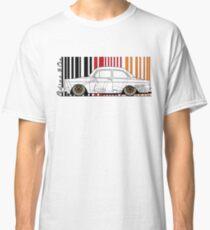 Made In Notch Classic T-Shirt