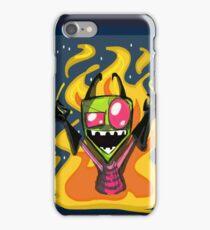 Zim  iPhone Case/Skin