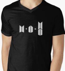 new bts logo 2017 - Army + Bts T-Shirt