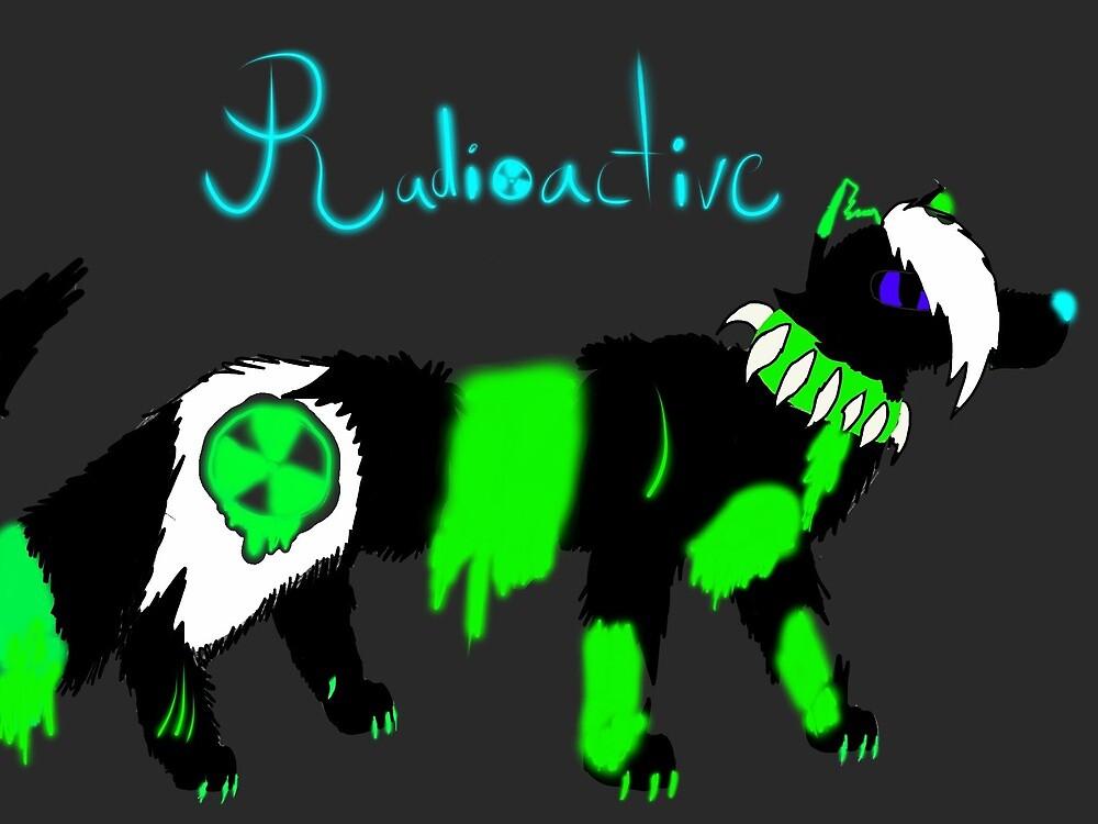 Radioactive  by ArtsyArcticWolf