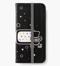 The Nyan Nyan Dook iPhone Wallet/Case/Skin