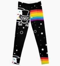 Le Nyan Nyan Dook Leggings