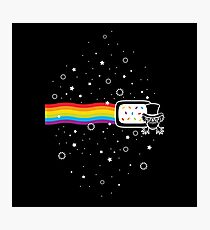 Der Nyan Nyan Dook Fotodruck