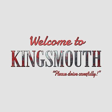 Welcome to Kingsmouth - Secret World by Switch01