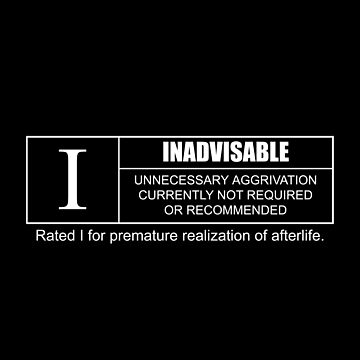 Rated I by Veraukoion