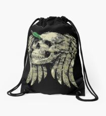 Bolt Action Drawstring Bag