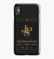 Formula 1 - Lotus 97T iPhone Case/Skin