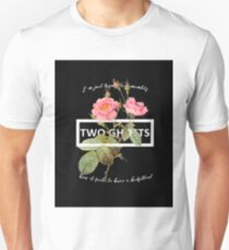 Harry Styles - Two Ghosts Art T-Shirt