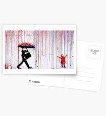 CMYK Postcards