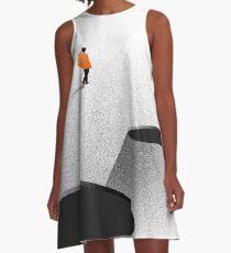 Void A-Line Dress