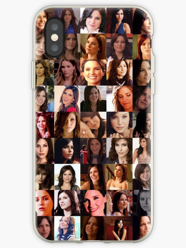 Brooke Davis, One Tree Hill - Many Items Available by fandomxclothing