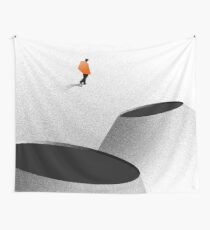 Void Wall Tapestry