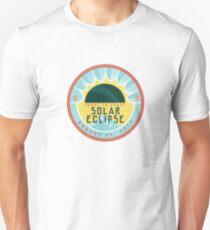 Solar Eclipse 2017 Unisex T-Shirt