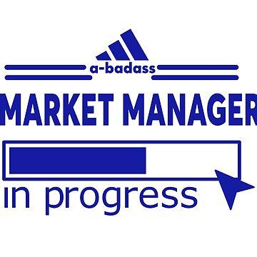 MARKET MANAGER by Larrymaris