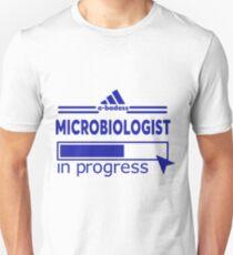 MICROBIOLOGIST Unisex T-Shirt